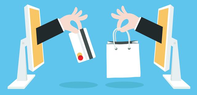 E-Commerce sempre in crescita!