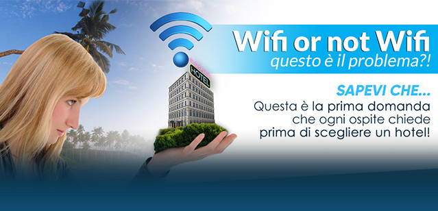Wifi or not Wifi?