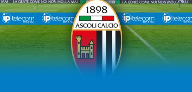Main Sponsor Ascoli Calcio 1898!