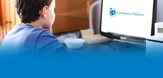 Coronavirus: Ip Telecom offre, gratuitamente, alle scuole il servizio Ip Conference Platform